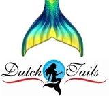 Dutch Tails zeemeermin staart schubben Water