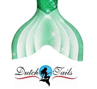 Dutch Tails zeemeerminnen staart Schubben Ariel2