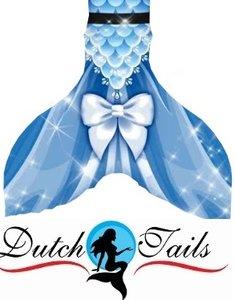 Dutch Tails zeemeerminnen staart Schubben Assepoester2