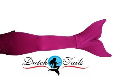 Dutch Tails zeemeermin staart roze