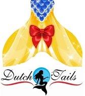 Dutch Tails zeemeerminnen staart Schubben Sneeuwwitje2